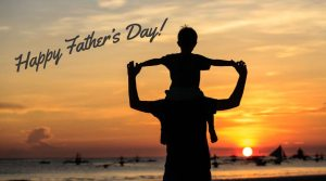 Celebs look to Father's Day