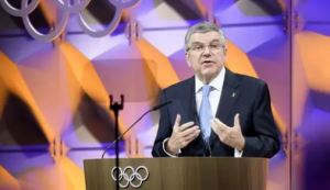 Global football union FIFPro says it will support players who protest at Olympic Games in Tokyo