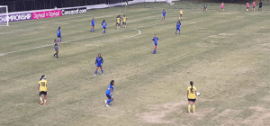 Reggae Girls lead group E' after brushing aside El-Salvador 4-1 in Concacaf Women's Under 20 Championship