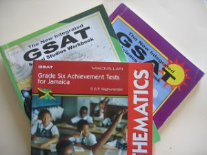 Primary students celebrate GSAT results
