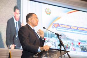 Holness orders JCF to review risk factors relating to murder/suicide cases involving police
