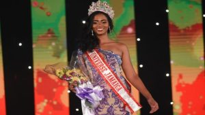 Iana Tickle Garcia to rep Jamaica at 2019 Miss Universe pageant