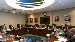 Discontent growing in cricket's global boardroom