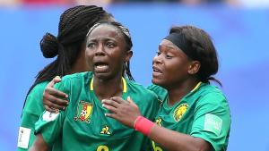 Cameroon face an inquiry and possible disciplinary action following loss to England