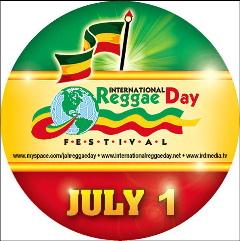 Global Celebrations for International Reggae Day