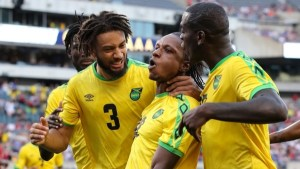 Reggae Boyz back in top 50 on FIFA Rankings
