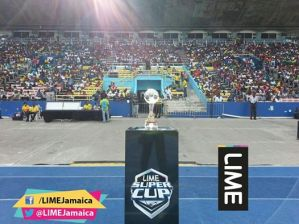 Jamaica College and Holy Trinity to meet in LIME Super Cup final