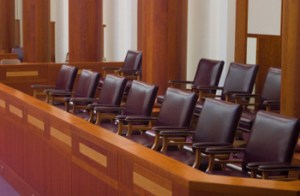 Jury trials to resume on a phased basis for some courts, next month