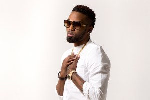 Konshens reps for dancehall on BMI Jam Session