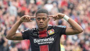 Leon Bailey all set to to make Reggae Boyz debut at National Stadium