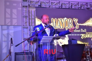 Proceeds from Mayor's Ball to benefit homeless in St Ann
