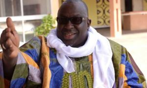 Papa Massata Diack appears before investigating judge in Dakar
