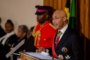 Governor General outlines govt's aim to build on gains made