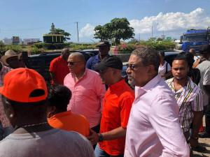PNP embarks on road tour to show unity, offer alternative government option