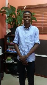 Rajay Murdock off to represent Irie Fm at IAAF events in Monaco