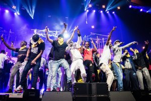 Red Bull Culture clash coming to Jamaica