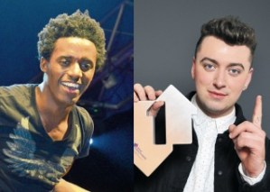 Sam Smith endorses Romain Virgo's cover of 'Stay With Me'