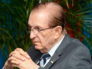 Former PM Edward Seaga to be buried on June 23; official period of mourning from June 19 to 22
