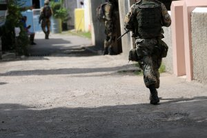 14 persons detained under State of Public Emergency in St. James