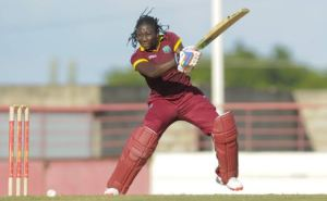 Stafanie Taylor moves up to the number 2 spot among batters and all-rounders