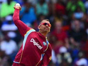 Clive Llyod rues Narine's absence from the ICC Cricket World Cup