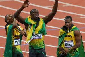 Blake & Bolt to miss Jamaican National trials