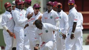 The West Indies cricketers will have a busy international schedule next year