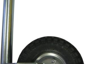 Neuswiel stalen velg buis 48mm luchtband