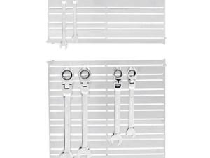 Magnetisch gereedschap paneel 2 stuks