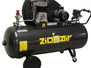 Compressor 2,2Kw 10Bar 150 liter