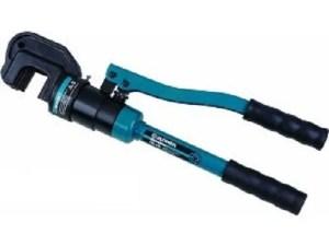 Hydraulische betonijzerknipper / kettingknipper