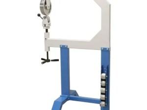 Engels wiel F1.2 x 710mm