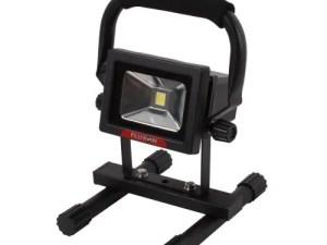 Schijnwerper LED draadloos Magnetisch en draagbaar 10W