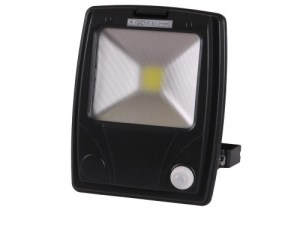 Schijnwerper LED met sensor 20W