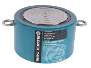 Cilinder 200 Ton slag 50 mm