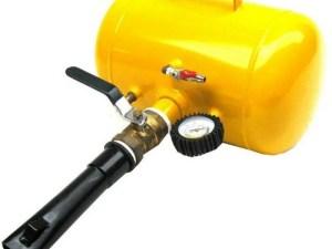 airbooster 18 liter