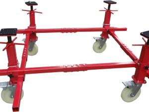 Carrosserie drager / mover 1500kg