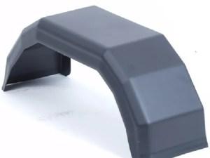 Spatbord kunststof 8 inch