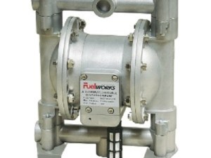Membraampomp benzine pomp