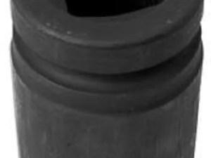 Krachtdop 33 mm