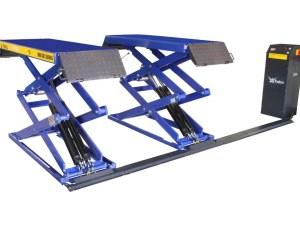 Dubbele schaarlift 3000kg 400V