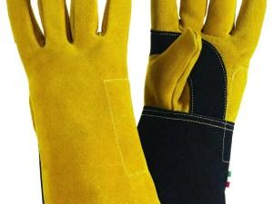 Lashandschoenen versterkt MIG/MAG maat 11 I.N.E