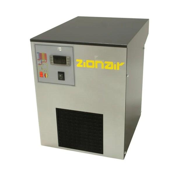 Luchtdroger 750 liter per minuut