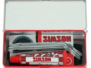 Simson reparatie doos normaal