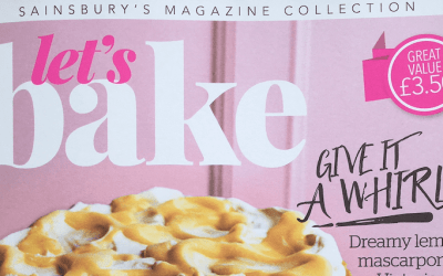 Let's Bake – Sainsbury's Magazine