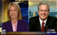 Van Irion, FoxNews, Greta Van Susteren, Obamacare Class Action, Liberty Legal Foundation