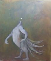 Kann, Öl, 60 x 50, 2013
