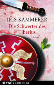 Cover »Die Schwerter des Tiberius«