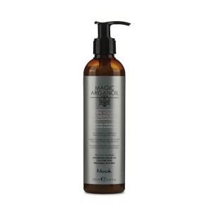 nook-magic-argan-oil-extra-volume-conditioner-volumizzante-antistress-capelli-fini-elettrizzati-iris-shop
