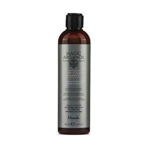 nook-magic-argan-oil-extra-volume-shampoo-volumizzante-antistress-capelli-fini-elettrizzati-iris-shop